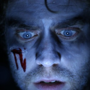 Bloody Signal short film promo picture