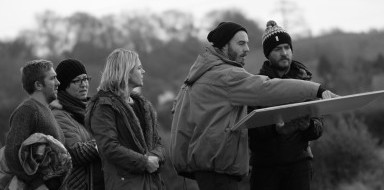Tatu Pictures Crowdfunding Shoot for The Wave Bristol