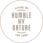 Humble by nature logo