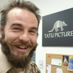 Craig Morris - Company Director - Tatu Pictures Ltd